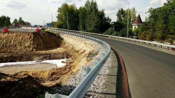 устанавливаются ли барьерные ограждения на объездной дороге рассмотрим способы оплаты